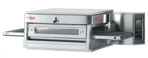 Gasbutik | OEM Pizzasystem | Henergo HV/75 - E/1
