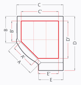 Gasbutik | Cuppone | Caravaggio CD CR535/1CD