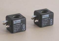 Gasbutik - reservedel -Magnetspole (SCEM)