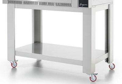 Giorgione stand