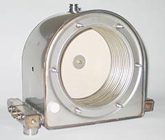 Gasbutik Micromat Varmeveksler EC31 45 62