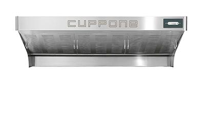 Gasbutik | Cuppone | Donatello Emhætte KDN435NT