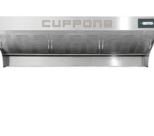 Gasbutik | Cuppone | Donatello Emhætte KDN635LAS