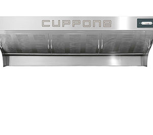 Gasbutik | Cuppone | Donatello Emhætte KDN635LNT
