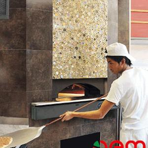 Gasbutik | OEM Pizzasystem | Voltaire gasovn