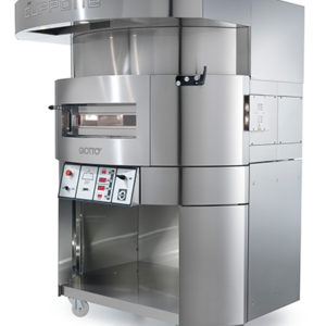 Gasbutik | Cuppone | Giotto GT110/1D