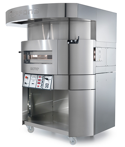 Gasbutik | Cuppone | Giotto GT140/1D