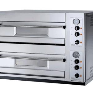 Gasbutik | OEM Pizzasystem | Dominator elektrisk ovn