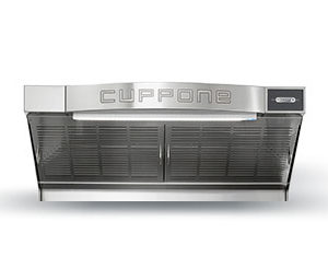 Gasbutik | Cuppone | Caravaggio Emhætte KCR535AS
