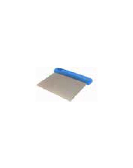 Dej skærer med plast håndtag, Rustfrit stål OMAZ425R0