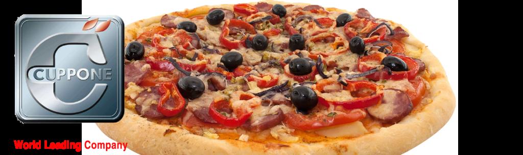 Gasbutik | Cuppone | Pizzaovn Tilbehør
