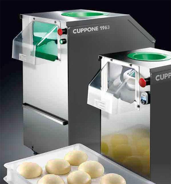 Gasbutil | Cuppone Bolleformer | AR20/300 AR20/1300