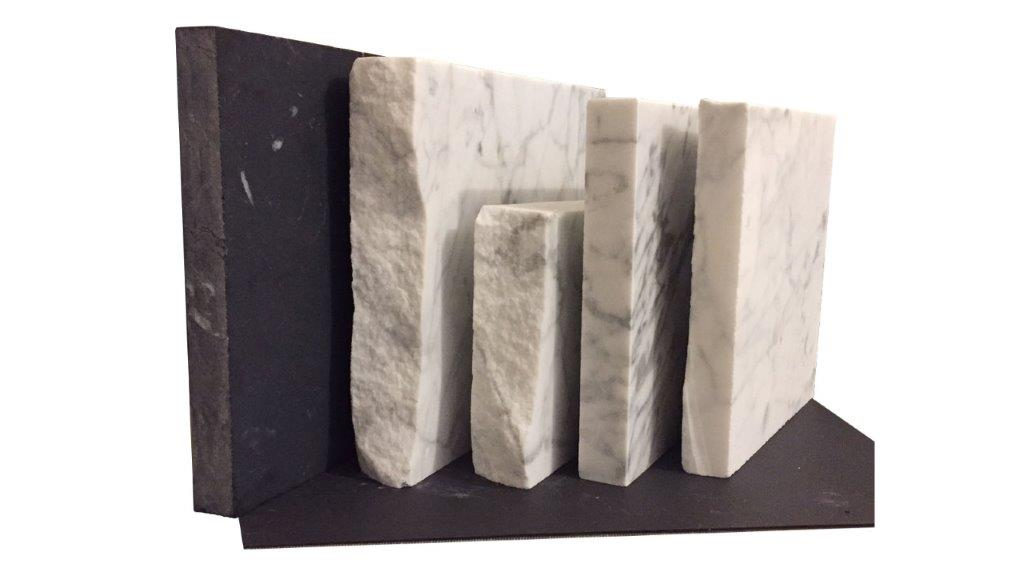 OEMPizzasystem - Granit og marmor borde
