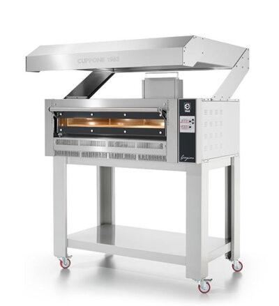 Cuppone Giorgione Gas Oven