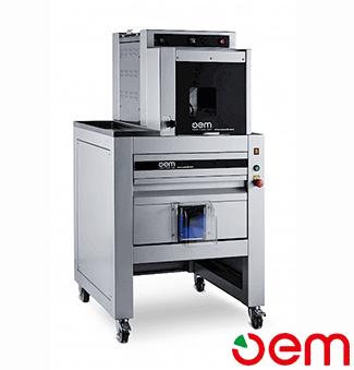 Gasbutik - OEM Pizzasystem - Dejdeler BM/2+NT specifikationer
